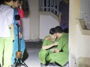 An ninh Xã hội - Thiếu nữ bị đâm gục bên lề đường ở TP.HCM