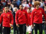 Bóng đá - Chuyển nhượng MU-Mourinho: Cạnh tranh khốc liệt 1 chọi 6