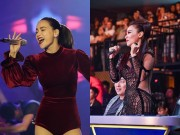 Ca nhạc - MTV - Phấn khích vì Hà Hồ quá sexy trên sân khấu