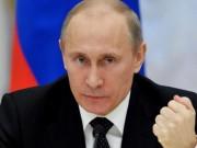 """Thế giới - Putin """"phản đòn"""" đầy bất ngờ sau khi Obama trừng phạt Nga"""