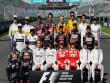 """""""Phần còn lại"""" F1 2016: Red Bull xát muối Ferrari"""