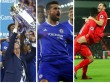 NHA 2016: Cổ tích Leicester, Chelsea hồi sinh nhờ Conte
