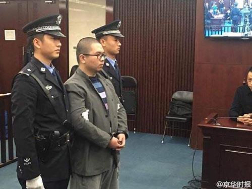 Đạo diễn 9X cưỡng bức, giết sao nữ 22 tuổi lĩnh án tử hình - 1