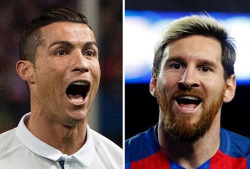 Messi & Ronaldo đến Trung Quốc: Tất yếu ở tương lai? - 3