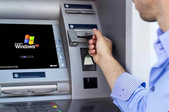 Vì sao mật khẩu ATM chỉ có 4 kí tự? - 2