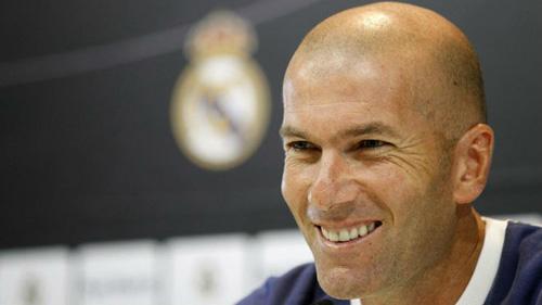 """Real gần kỷ lục 84 năm, Zidane là """"Người hoàn hảo"""" - 2"""