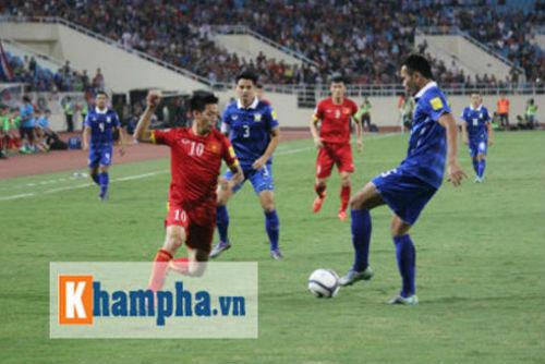 Bóng đá Việt Nam: Bao giờ thắng Thái Lan? - 1