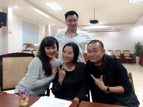 NSƯT Xuân Hinh sẽ tham gia Táo quân 2017? - 2
