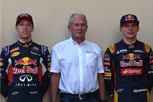 F1 2016 sóng gió: Tai nạn hãi hùng, trò hề thử nghiệm - 2