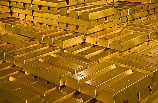 Giá vàng hôm nay 31/12: Lao dốc phiên cuối cùng của năm 2016 - 1