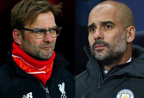 Liverpool - Man City: Thiên la địa võng của Klopp - 2