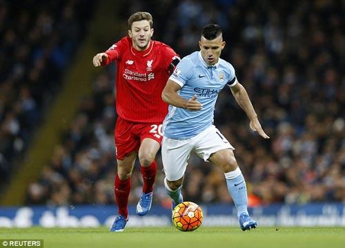 Liverpool - Man City: Thiên la địa võng của Klopp - 1