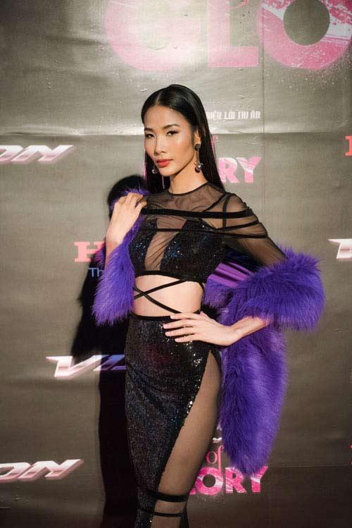 4 kiểu mặc táo bạo nhất năm qua của mỹ nữ Việt - 5