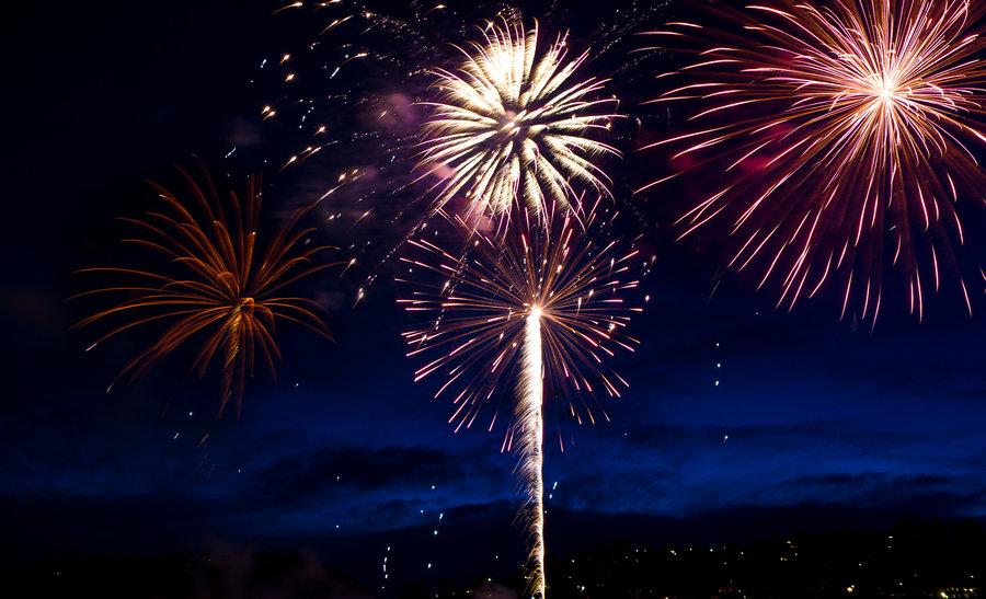 Những nơi đón năm mới 2017 đầu tiên trên thế giới - 1