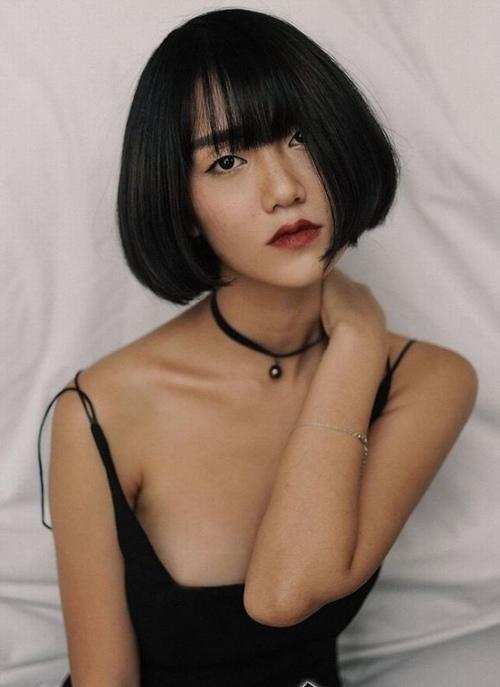 """Nhiều hot girl """"thua"""" nhan sắc vợ mới cưới của MC Trần Ngọc - 3"""