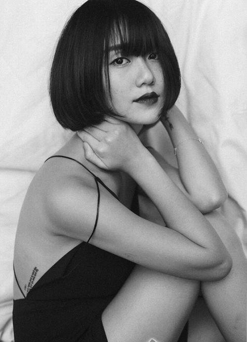 """Nhiều hot girl """"thua"""" nhan sắc vợ mới cưới của MC Trần Ngọc - 10"""