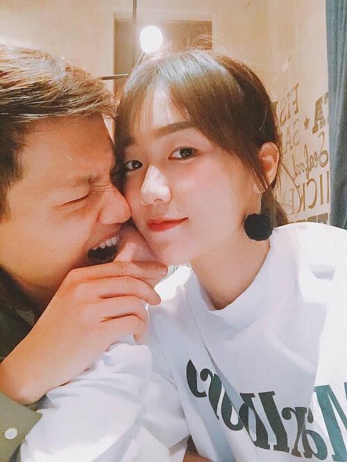 """Nhiều hot girl """"thua"""" nhan sắc vợ mới cưới của MC Trần Ngọc - 11"""