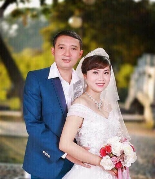 Chiến Thắng bất ngờ cưới vợ 3 kém 15 tuổi - 2
