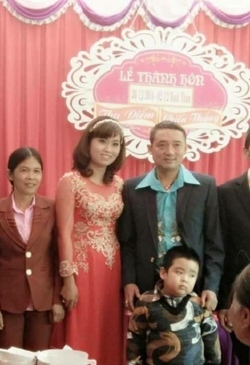 Chiến Thắng bất ngờ cưới vợ 3 kém 15 tuổi - 1