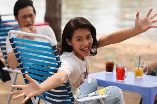 """Phim của Hoài Linh, Trấn Thành """"đại náo"""" Tết 2017 - 1"""