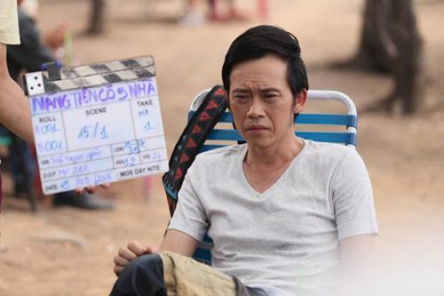"""Phim của Hoài Linh, Trấn Thành """"đại náo"""" Tết 2017 - 2"""