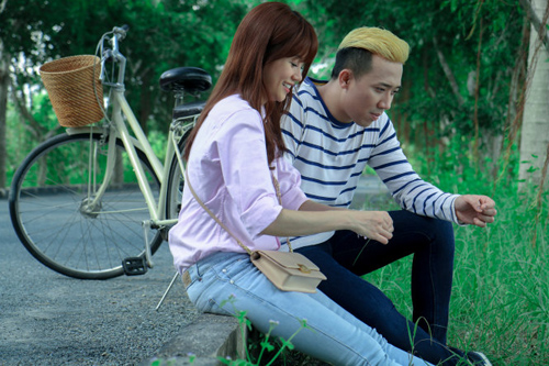 """Phim của Hoài Linh, Trấn Thành """"đại náo"""" Tết 2017 - 3"""