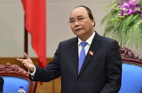 Thủ tướng: Thu hồi các quyết định vi phạm về bổ nhiệm người nhà - 1