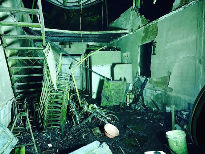 Xót xa nhìn lại những vụ cháy kinh hoàng trong năm 2016 - 4
