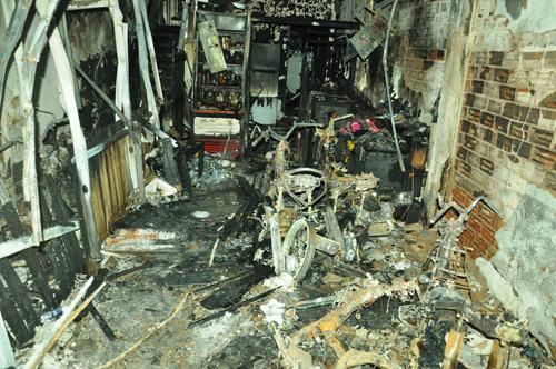 Xót xa nhìn lại những vụ cháy kinh hoàng trong năm 2016 - 6