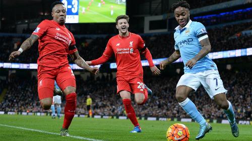 Chi tiết Liverpool - Man City: Không kịp cứu vãn (KT) - 6