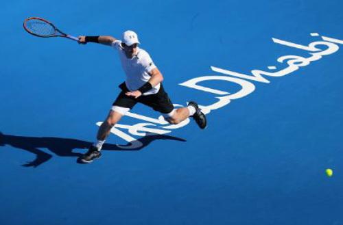 Murray - Raonic: Niềm an ủi đón tân niên (Tranh giải ba Mubadala Tennis) - 1