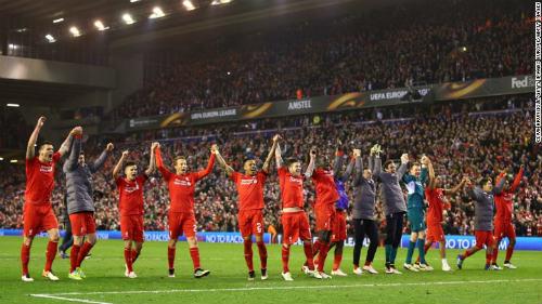 Chi tiết Liverpool - Man City: Không kịp cứu vãn (KT) - 5