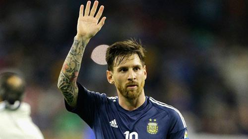 Ronaldo, Messi và những phát ngôn gây sốc 2016 - 1