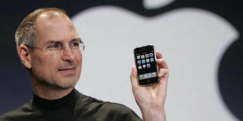 Cựu kỹ sư Apple hé lộ về bí mật trên chiếc iPhone đầu tiên - 1