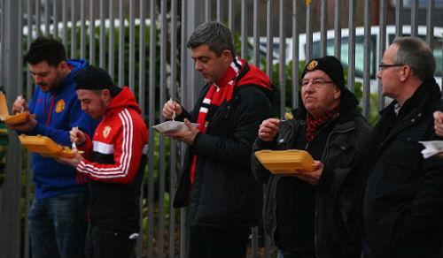 Chi tiết MU – Middlesbrough: Bùng nổ 2 bàn thắng (KT) - 14