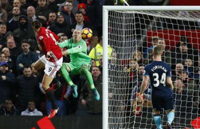 Chi tiết MU – Middlesbrough: Bùng nổ 2 bàn thắng (KT) - 5