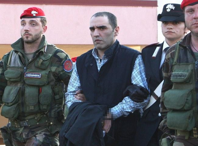 Tổ chức mafia khủng khiếp nhất châu Âu - 2