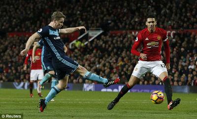 Chi tiết MU – Middlesbrough: Bùng nổ 2 bàn thắng (KT) - 7