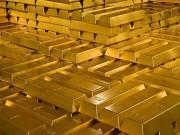 Tài chính - Bất động sản - Giá vàng hôm nay 31/12: Lao dốc phiên cuối cùng của năm 2016