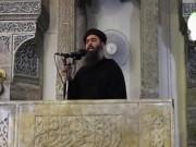 Lầu Năm Góc công bố thông tin về thủ lĩnh tối cao IS