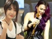 """Ca nhạc - MTV - Jang Mi, Mỹ Tâm: Ai hát """"Duyên phận"""" hay nhất?"""
