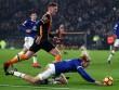 Hull - Everton: Hai lần rượt đuổi & một cú sốc hụt