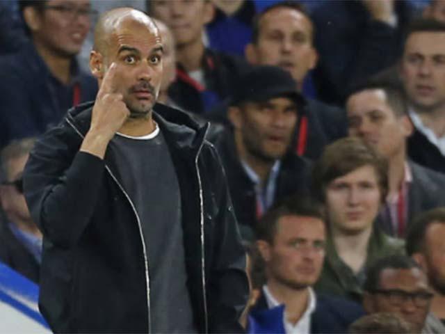Góc chiến thuật Chelsea – Man City: 1 bàn là quá ít