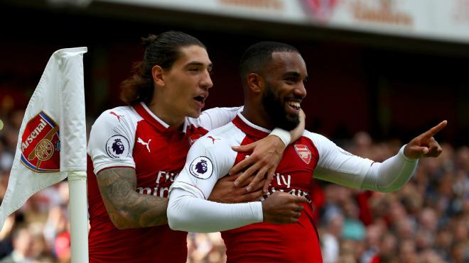 Arsenal – Brighton: Họng súng tử thần chờ tân binh - 1