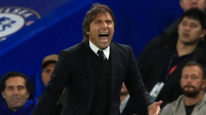 """""""Nhà vua"""" Chelsea kém MU, Man City 6 điểm: Conte không sớm buông súng - 2"""