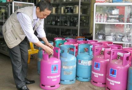 Giá gas tháng 10 tiếp tục tăng - 1