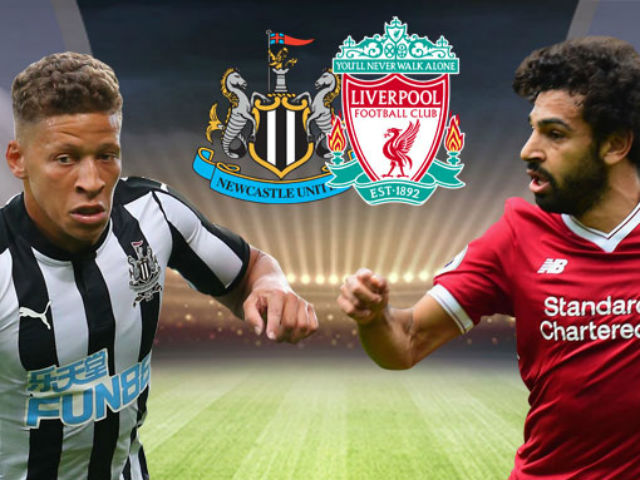 Chi tiết Newcastle - Liverpool: Nỗ lực vô vọng (KT) - 12