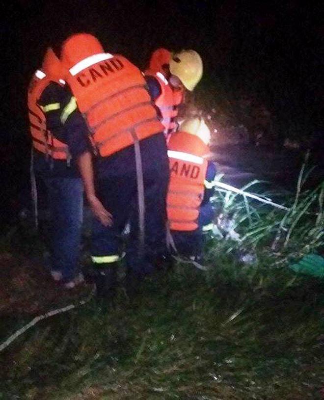 Đồng Nai: Thêm một người bị nước mưa cuốn mất tích - 2