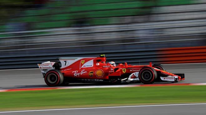 """Đua xe F1, phân hạng Malaysian GP: Vận đen kép, """"Ngựa chiến"""" khóc ròng - 2"""