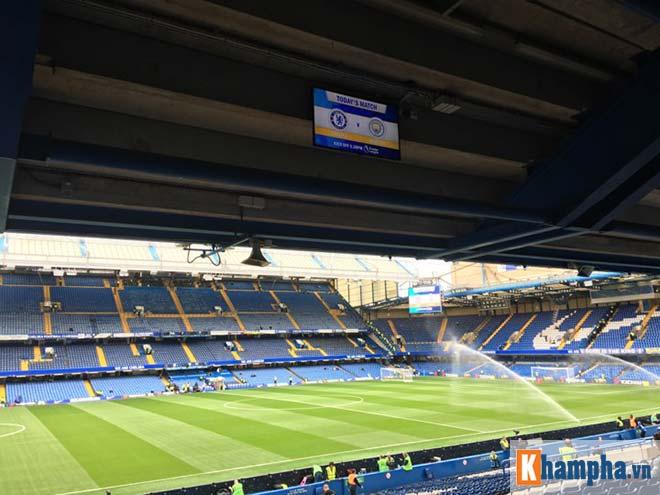 Bí ẩn trận cầu tỉ đô Chelsea – Man City: Kiếm vé như lên Sao Hỏa - 8
